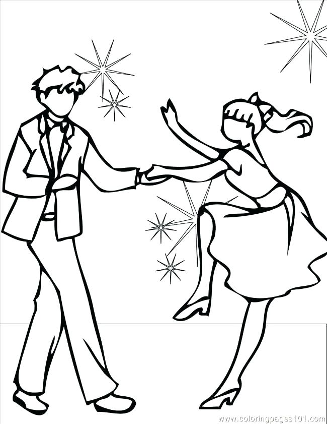 650x841 Dance Pictures To Color Irish Dance Coloring Pages Davidparkerco
