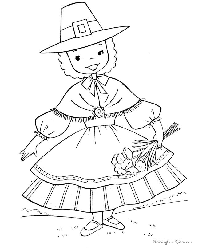 670x820 Irish Girl Coloring Pages Weekly Printable To Beatiful Page Photo
