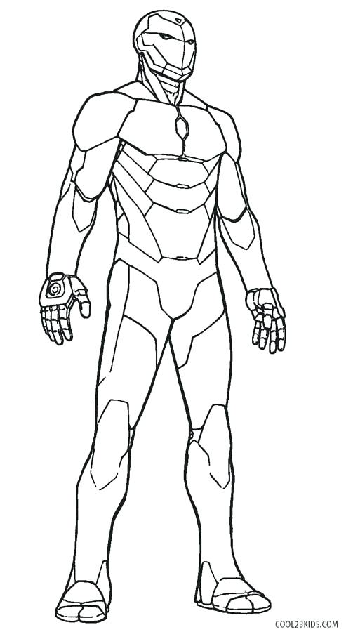 493x900 Ironman Coloring Pages Printable Coloring Pages Page Iron Man