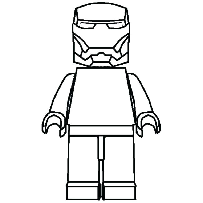 650x650 Iron Man Coloring Pages Icontent