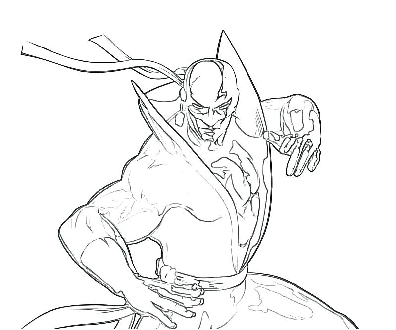 800x667 Iron Fist Coloring Page Free Download Iron Fist Coloring Page