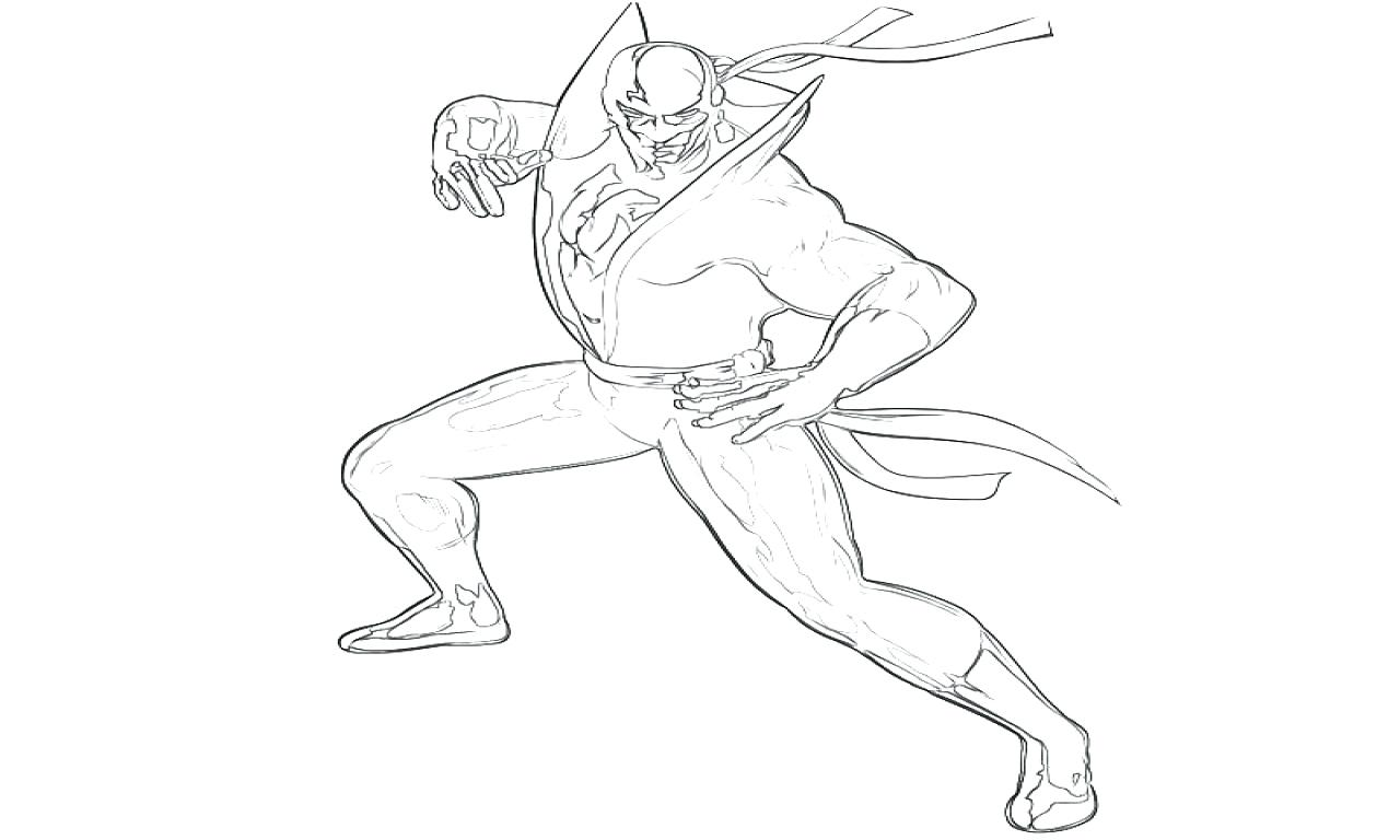 1280x768 Marvels Super Heroes Saving Each Other In Hero Squad Coloring Page