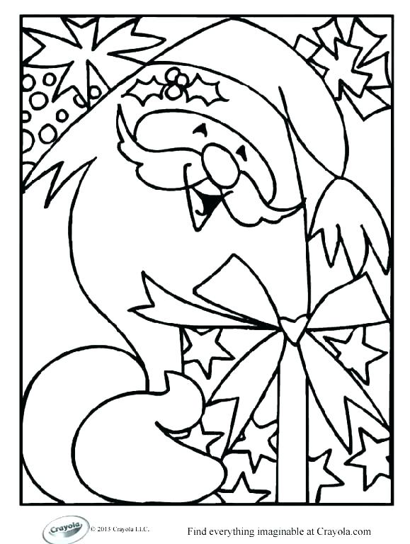 579x768 Giant Coloring Pages
