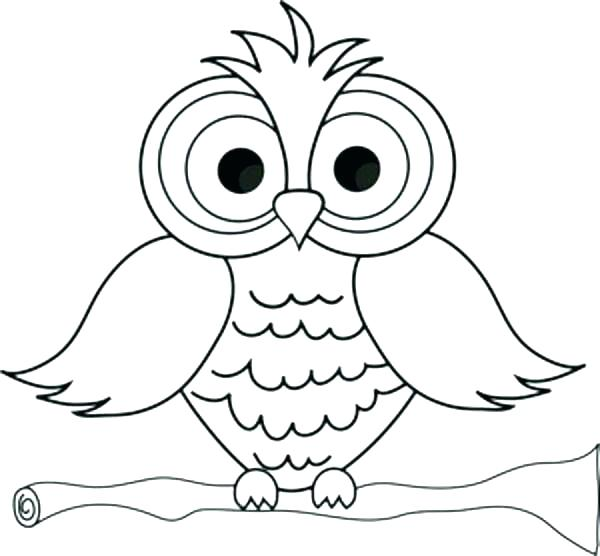 600x556 Giant Coloring Pages