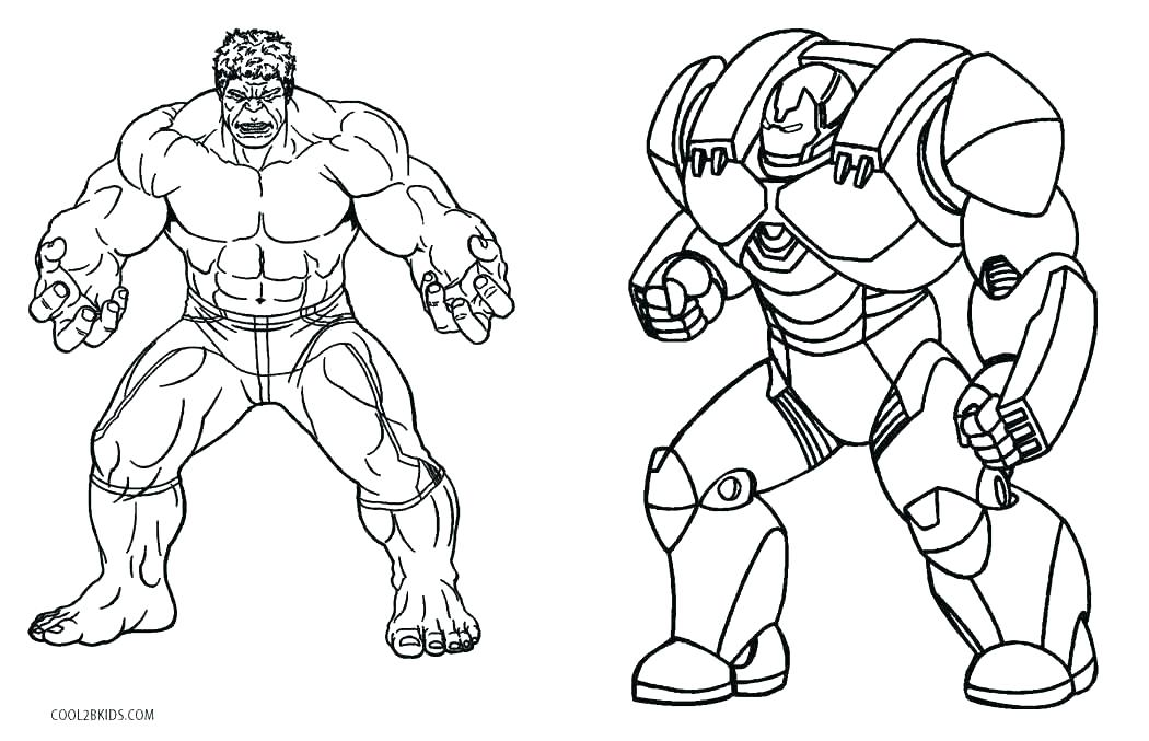 iron man 2 coloring pages 26