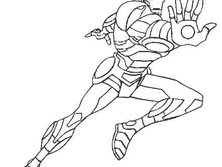 440x330 Iron Man Coloring Pages Iron Man Coloring Book Also Iron Man