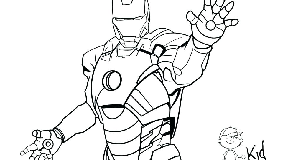 960x544 Iron Man Coloring Pages Online Iron Man Coloring Pages Online Iron