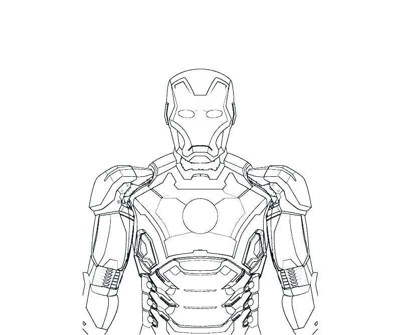 800x667 Lujoso Iron Man Patriot Coloring Pages Cresta