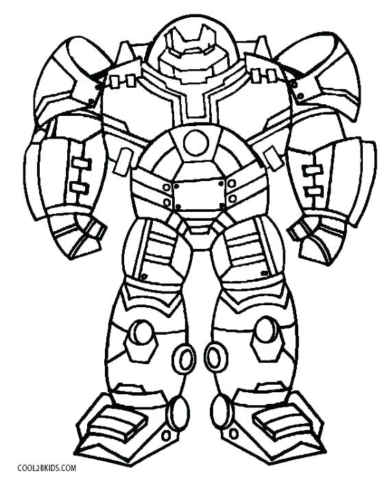 iron man cartoon coloring pages 30