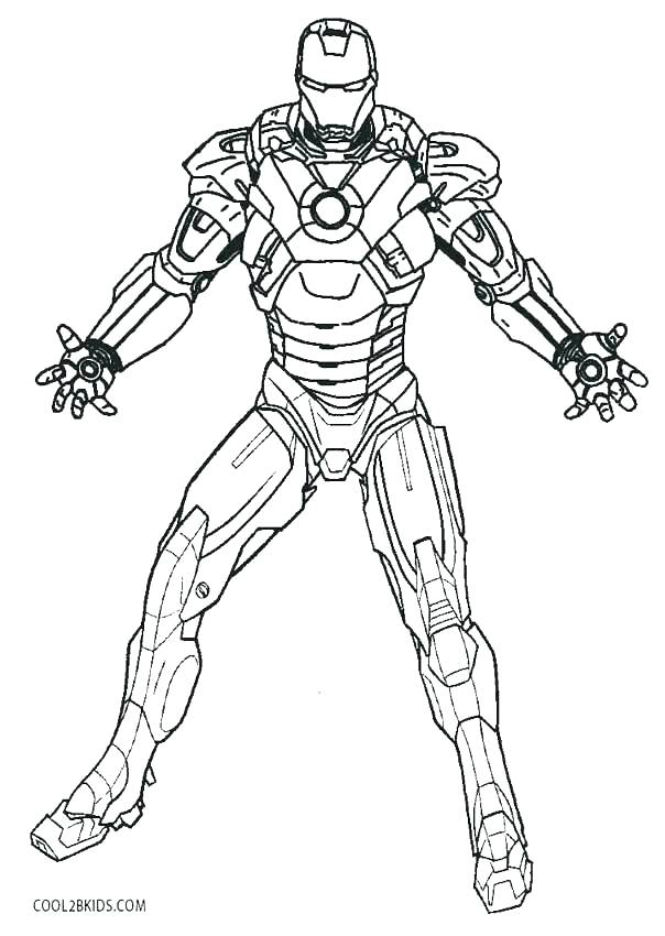 604x850 Ironman Coloring Page Printable Coloring Pages Iron Man Coloring