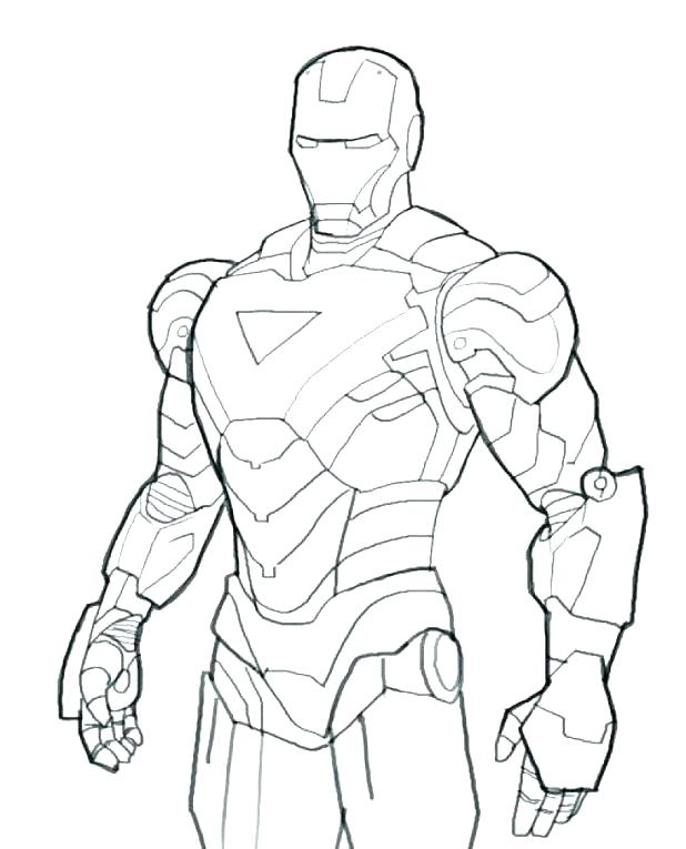 618x765 Printable Ironman Coloring Pages Coloring Pages Printable Ironman