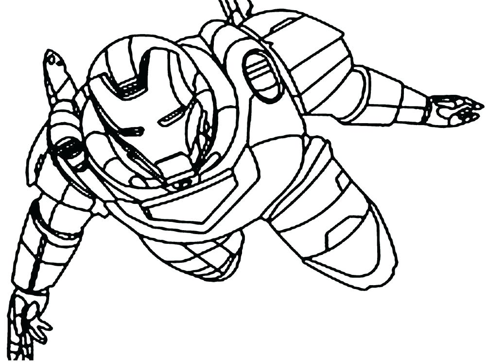 1000x746 Ironman Coloring Page Printable Coloring Pages Free Coloring Pages