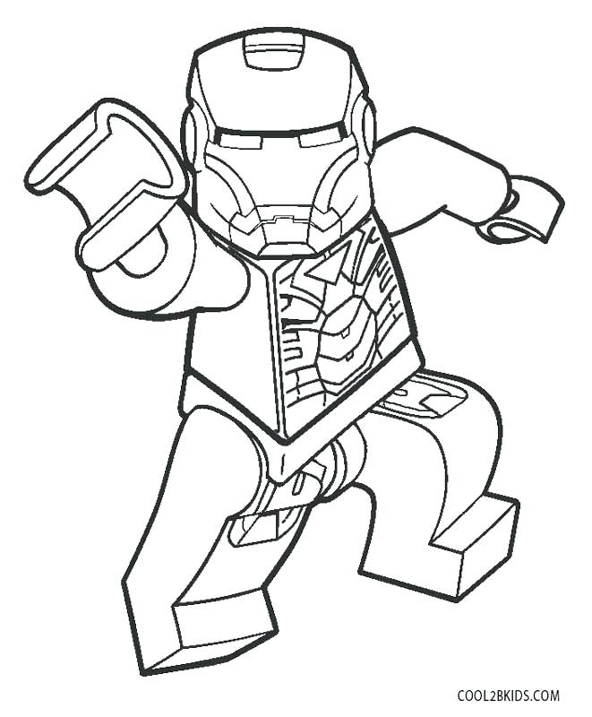 661x800 Printable Ironman Coloring Pages Printable Coloring Pages Free