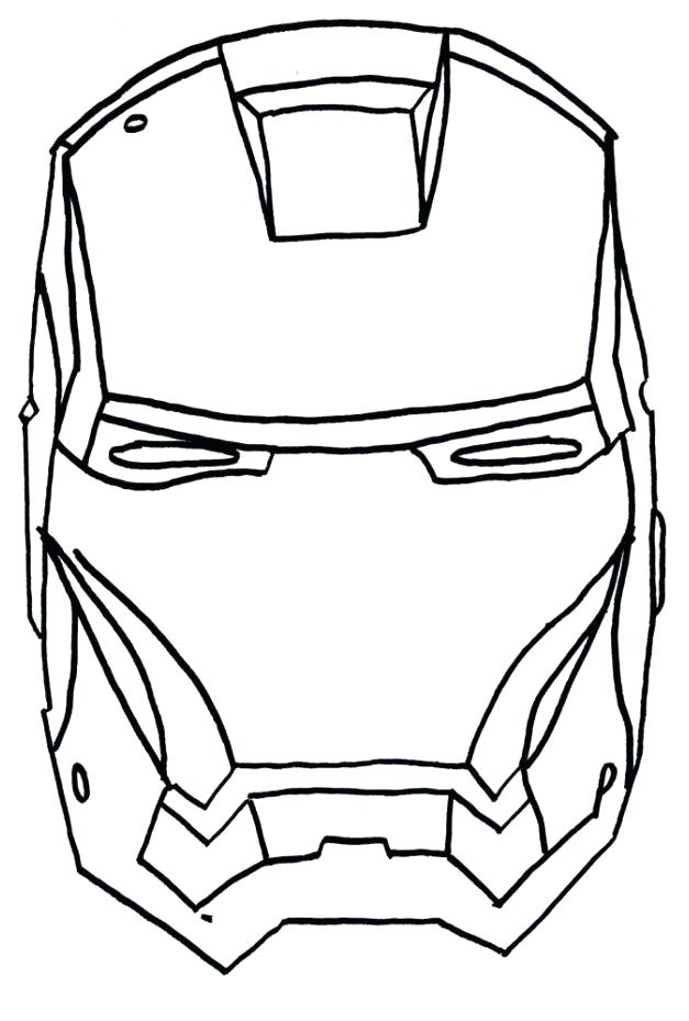 627x929 Iron Man Color Page Man Coloring Page Iron Man Coloring Free Iron