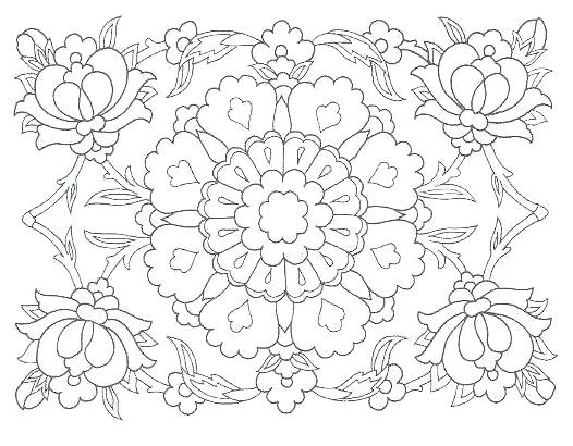 526x410 Islamic Art Coloring Pages Art Coloring Pages The Arts Printable