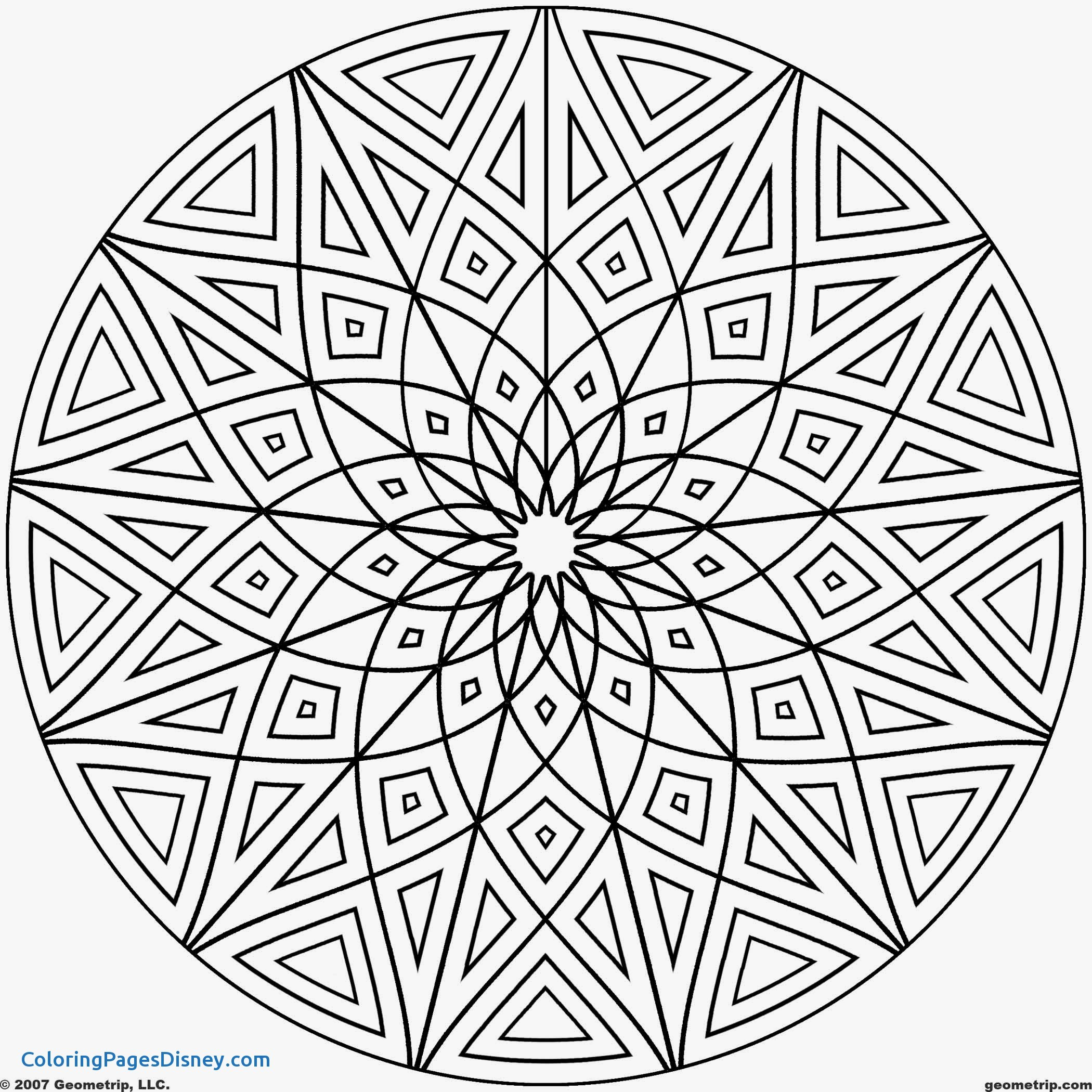 2100x2100 Islamic Art Coloring Pages Awesome Patterns Coloring Pages