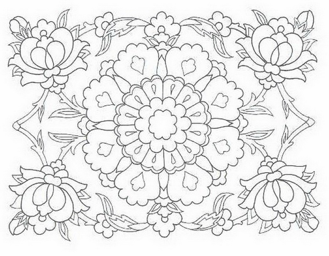 1048x816 Islamic Coloring Pages Ramadan Getcoloringpages Best Of Throughout