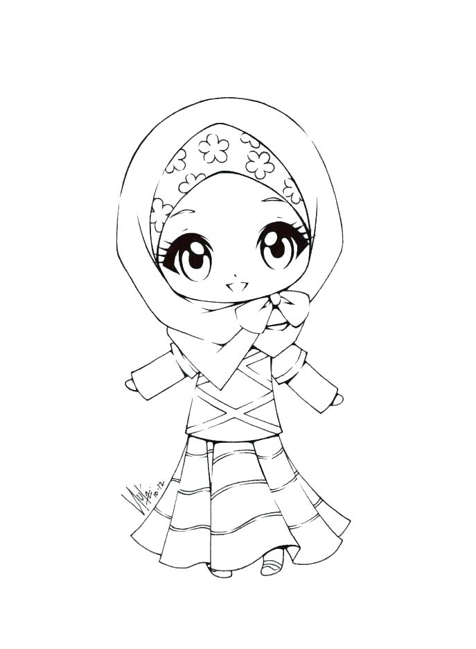 687x935 Muslim Coloring Pages Coloring Pages Lovely Coloring Pages