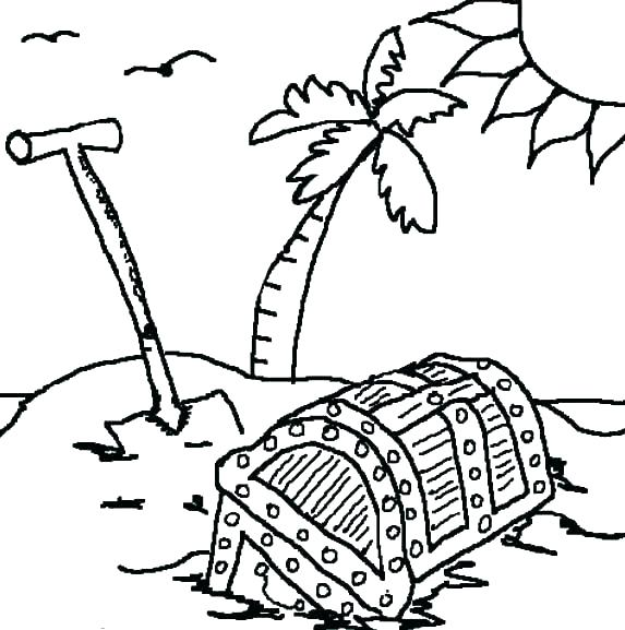 573x577 Island Coloring Page Island Coloring Pages Total Drama Island