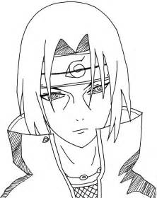 The Best Free Itachi Coloring Page Images Download From 57 Free