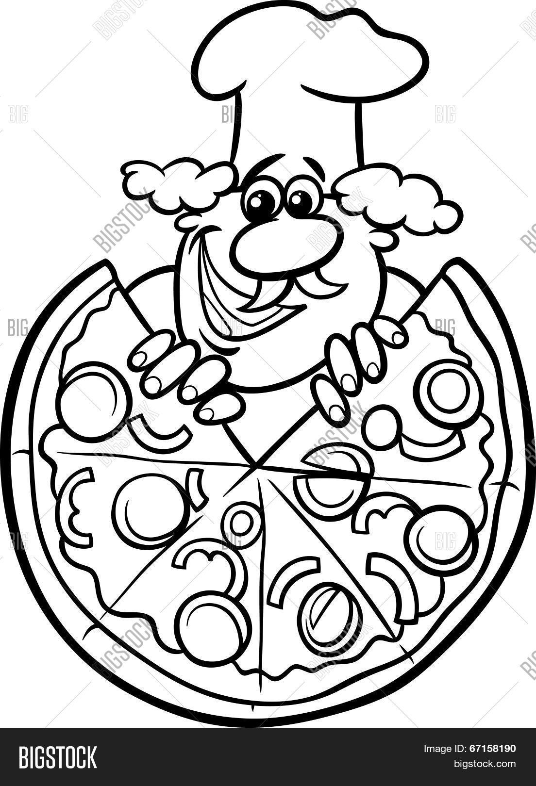1104x1620 Italian Coloring Pages
