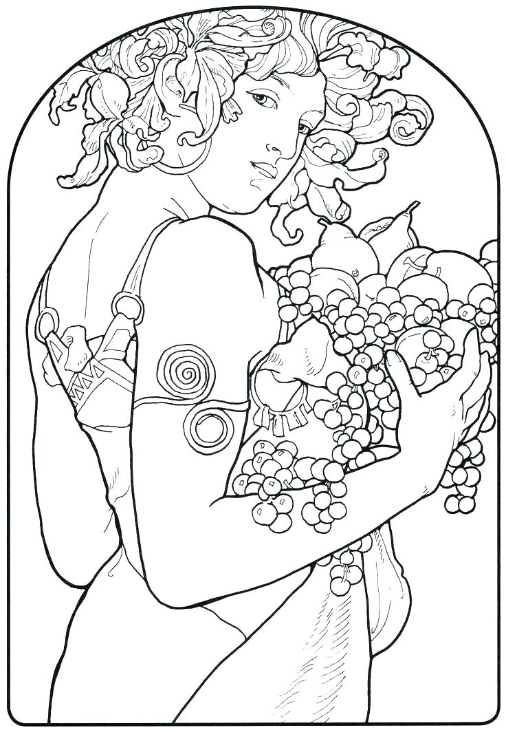736x1064 Italian Coloring Pages Coloring Sheets In Coloring Pages Printable