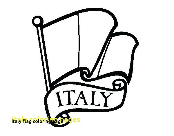 600x470 Italy Coloring Pages With Top Italy Coloring Pages Free