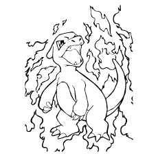 230x230 Top Free Printable Pokemon Coloring Pages Online