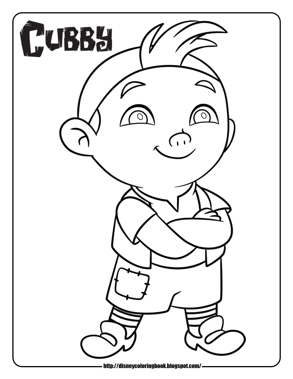 1020x1320 Jake And The Never Land Pirates Coloring Pages Coloring Sheets