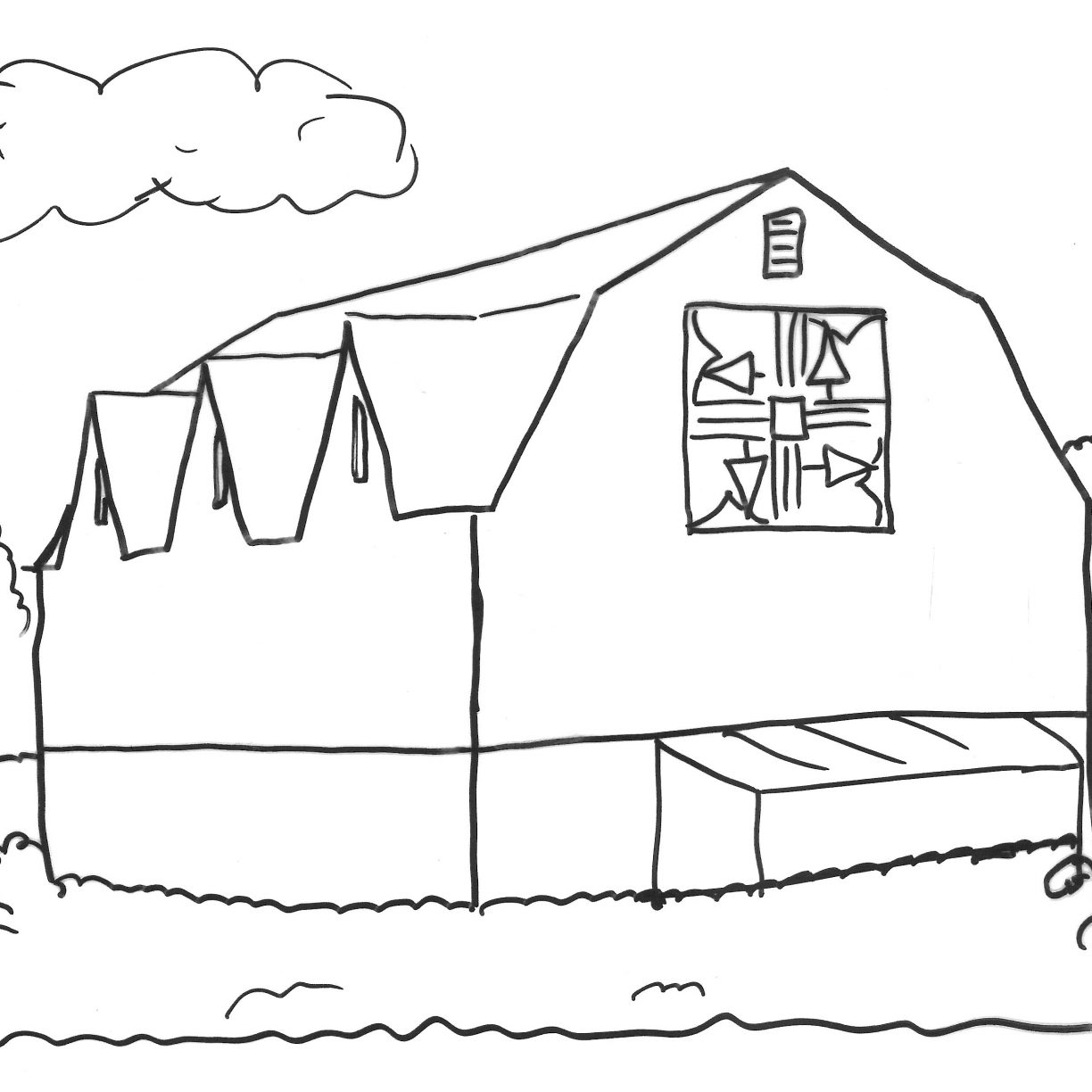 1224x1224 Imposing Hut Coloring Pages Pizza Colouring Beach Jabba The Hutt