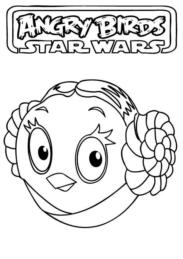 600x850 Princess Leia Coloring Pages Unique Star Wars Coloring Pages Jabba