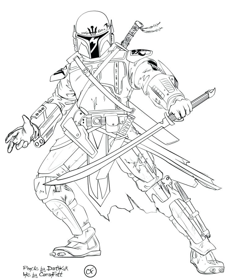 736x903 Star Wars Galactic Heroes Coloring Pages Colouring For Tiny Draw