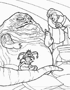 236x302 Yoda Online Coloring Page Coloring Pages Star