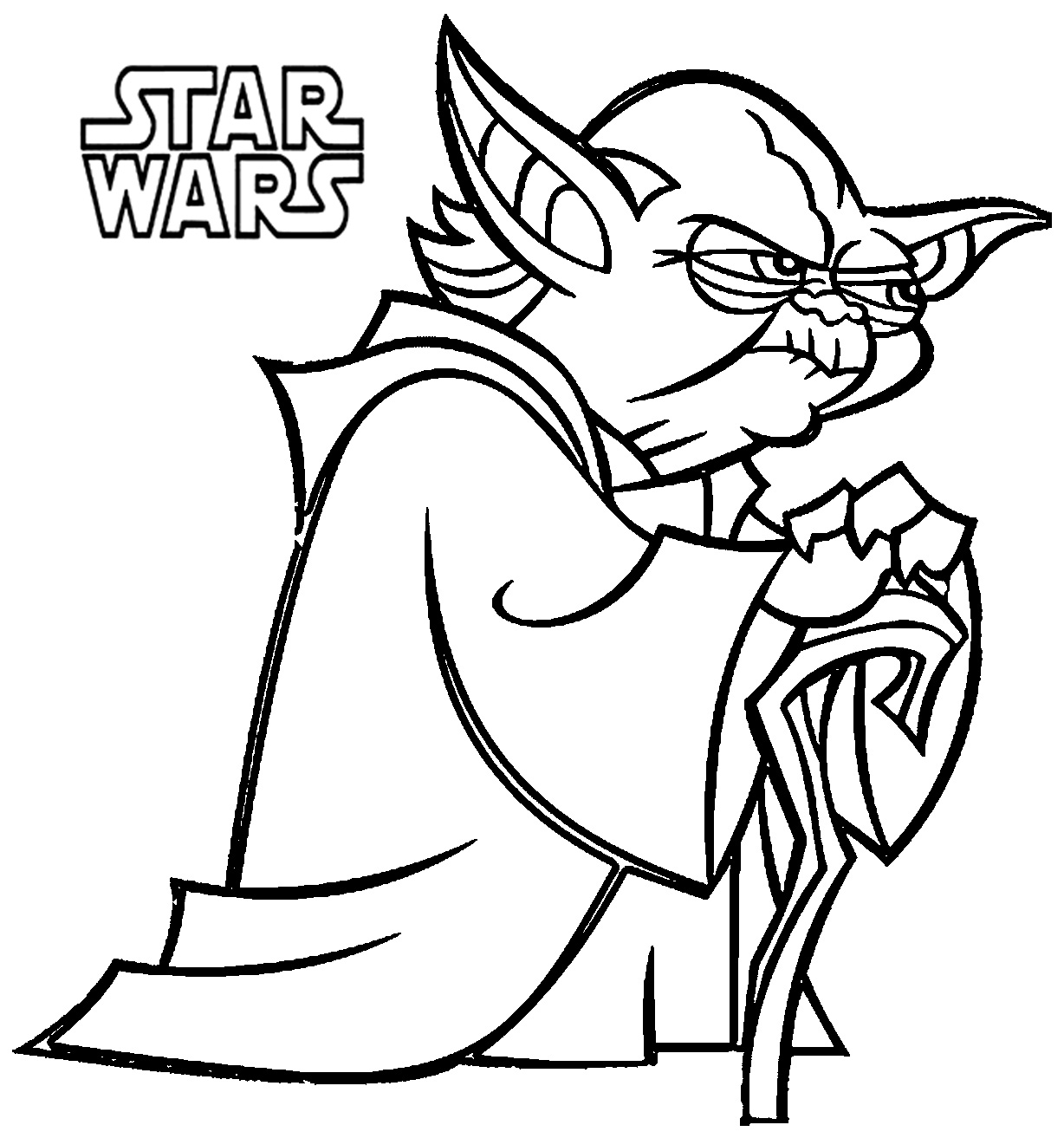 1228x1313 Fresh Star Wars Coloring Pages Jabba The Hutt Free Coloring