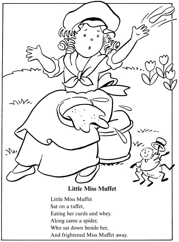 572x770 Jack Jill Coloring Pages Jack Coloring Page Jack