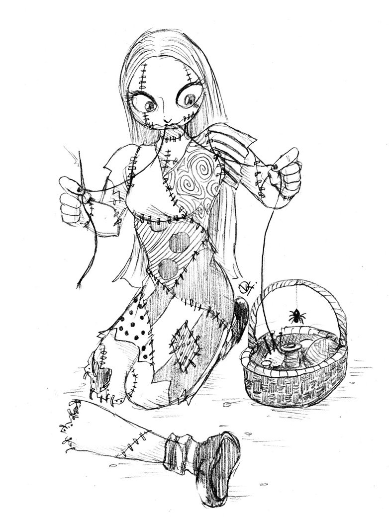782x1040 Surprising Coloring Pages Sally For Kids Of Jack And Ride