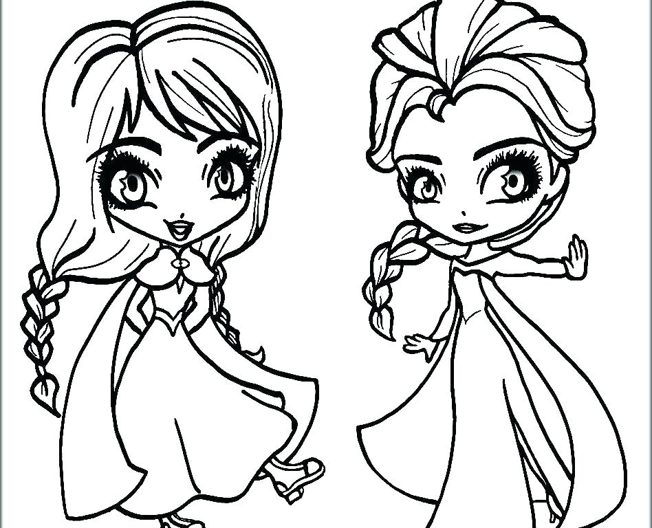 948x768 Elsa And Jack Frost Coloring Pages Cute Of Library O Lovely Frozen