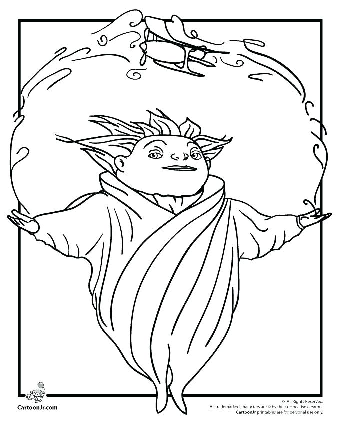 680x880 Jack Frost Coloring Pages Jack Frost Jack Frost Coloring Pictures