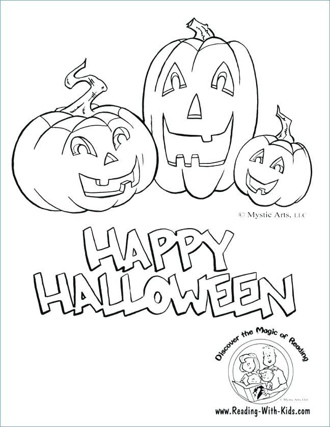648x839 Halloween Jack O Lantern Coloring Pages Jack O Lantern Coloring