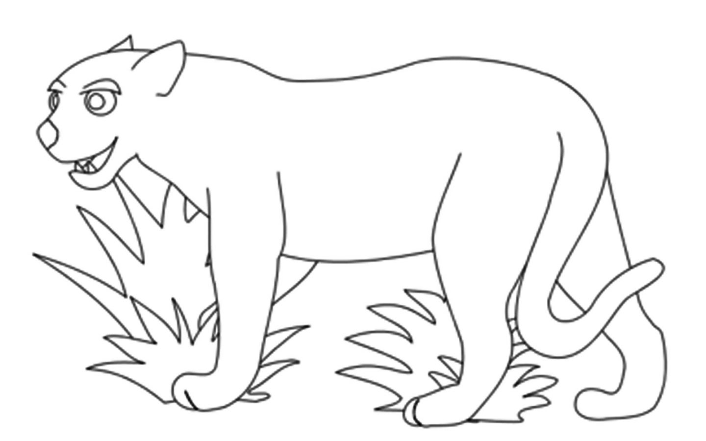 Jacksonville Jaguars Coloring Pages