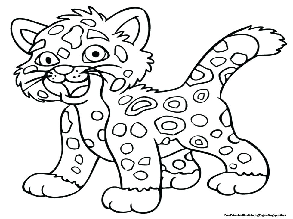 974x731 Jaguar Coloring Pages Jaguar Coloring Page Jaguar Coloring Pages