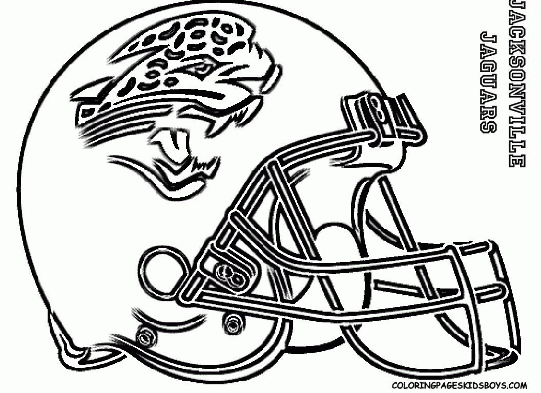 1056x768 Jacksonville Jaguar Coloring Pages