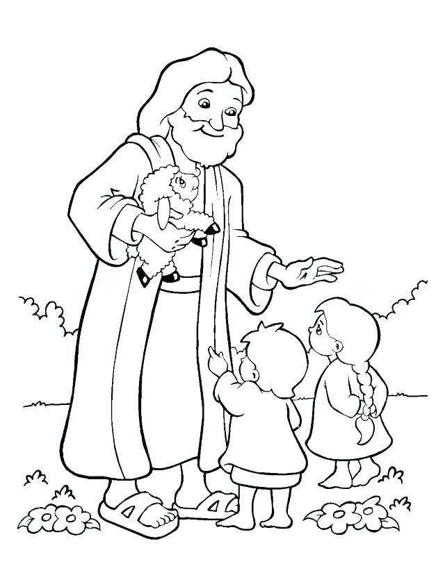 640x812 Jacob And Esau Coloring Page Picture Of And Coloring Page Pages