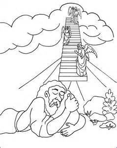 238x300 Abraham And Isaac Coloring Page