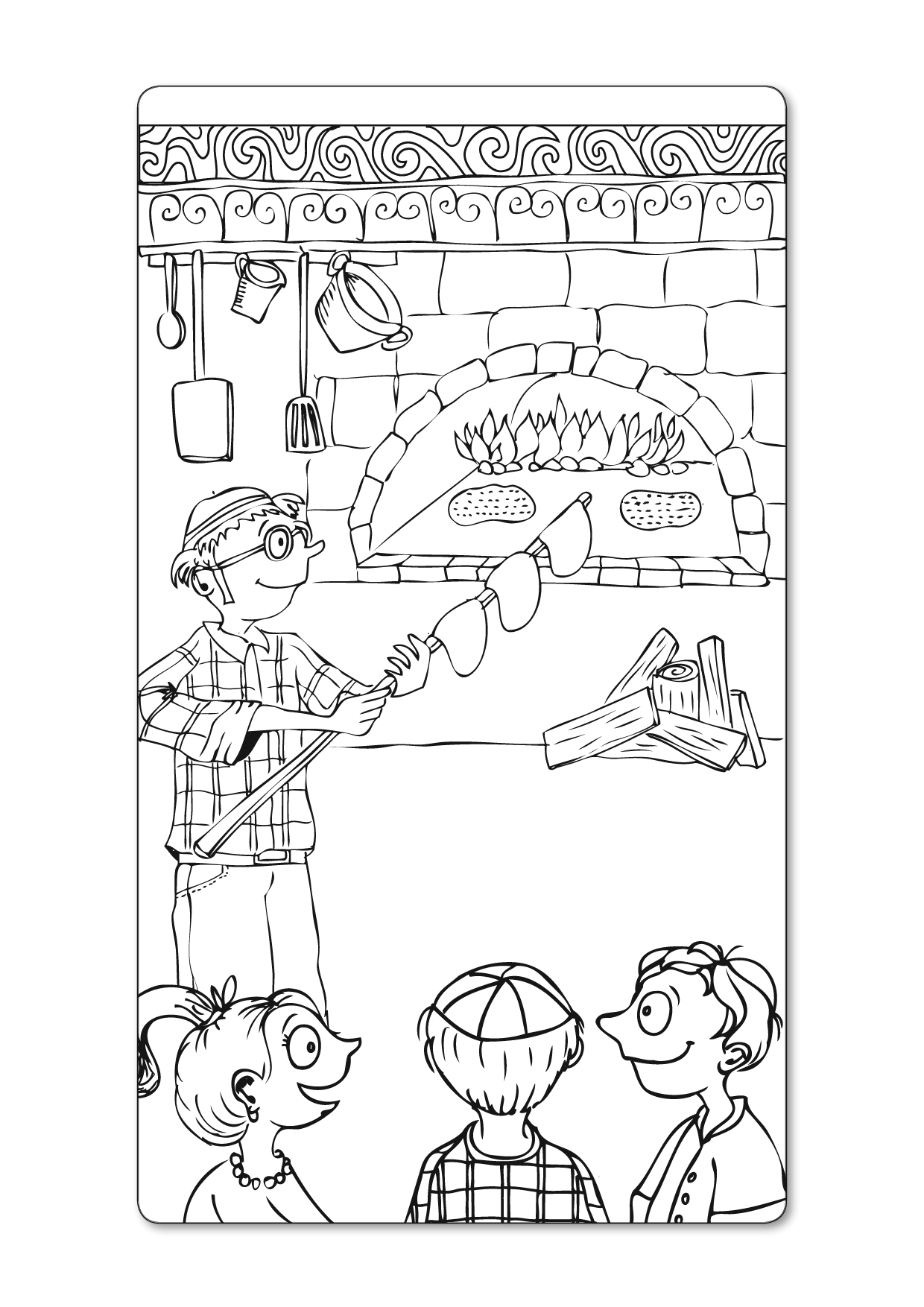 1240x1754 New Free Coloring Pages Jacob And Esau Best Of Jacob S Ladder