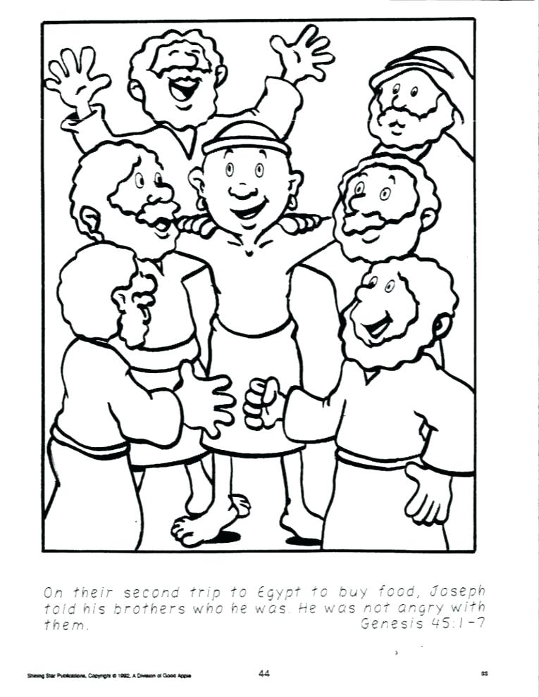 765x990 In Jail Coloring Page As Well As Bible Story Coloring In Jail