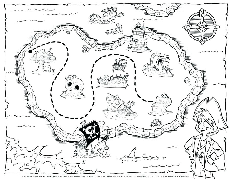948x732 Coloring Pages Jake And The Neverland Pirates And The Pirates