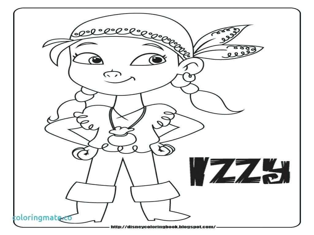 1024x768 Jake And The Neverland Pirates Coloring Pages Halloween Pirate