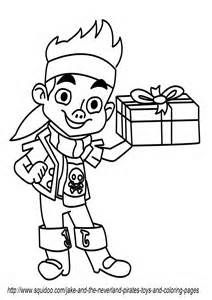 212x300 Jake And The Neverland Pirates Coloring Pages Peter Pan Party