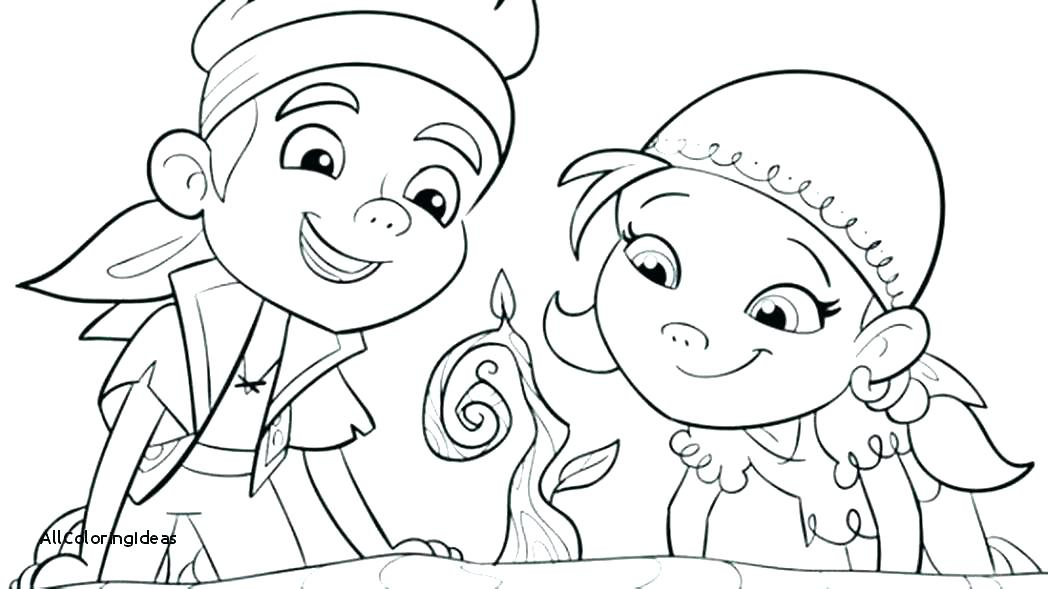 1048x589 Baby Jake Coloring Pages And The Pirates New Fee Junior For Pa